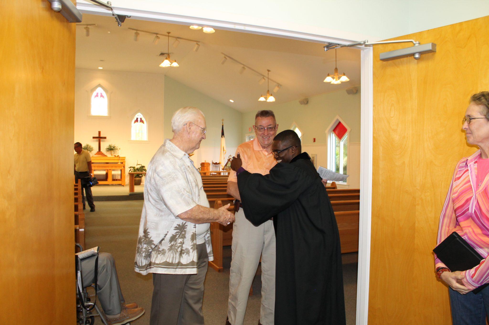 Redland Community United Methodist Church